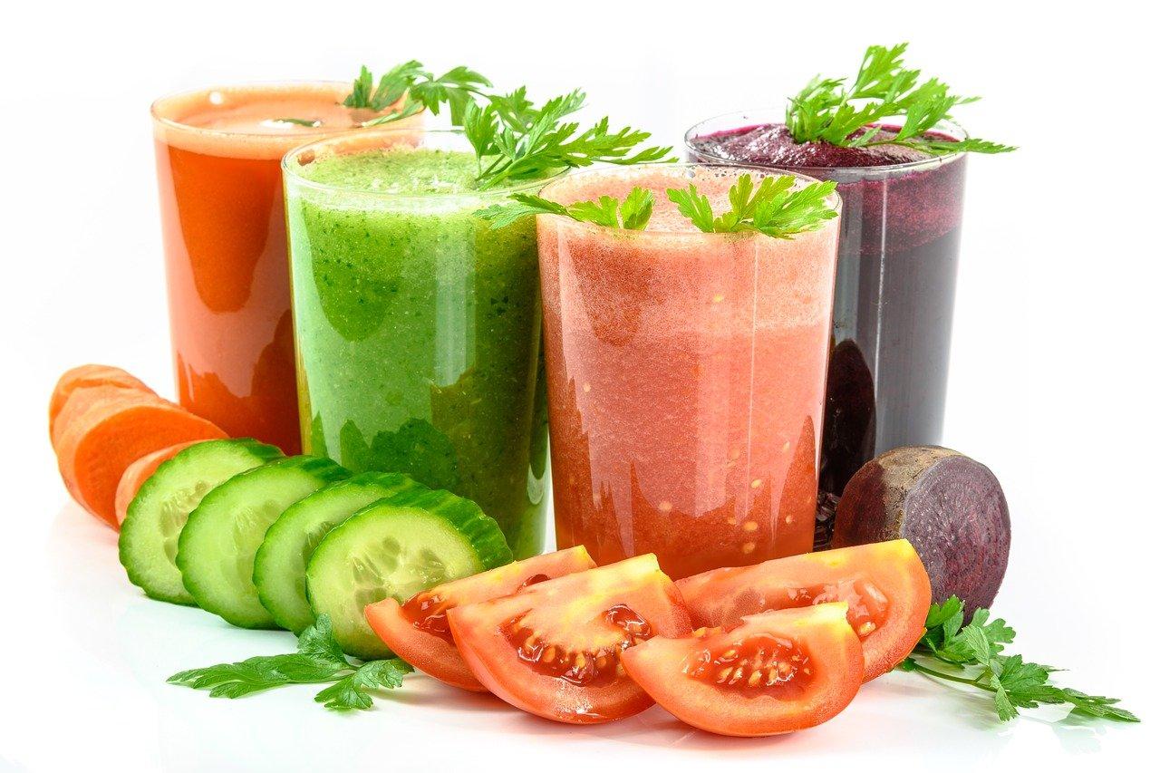 Kuvings : extracteur de jus pour des jus frais et savoureux