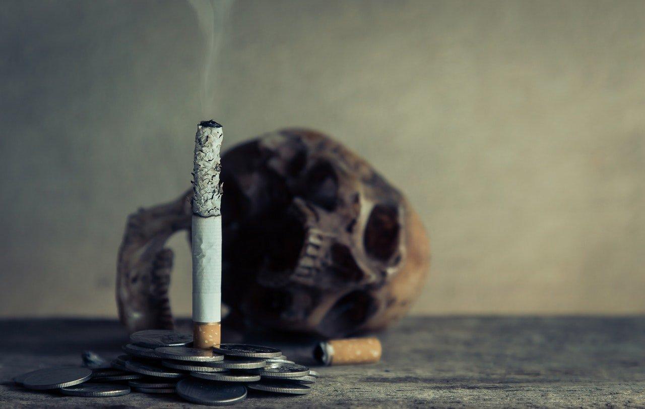 astuces pour arrêter ma cigarette