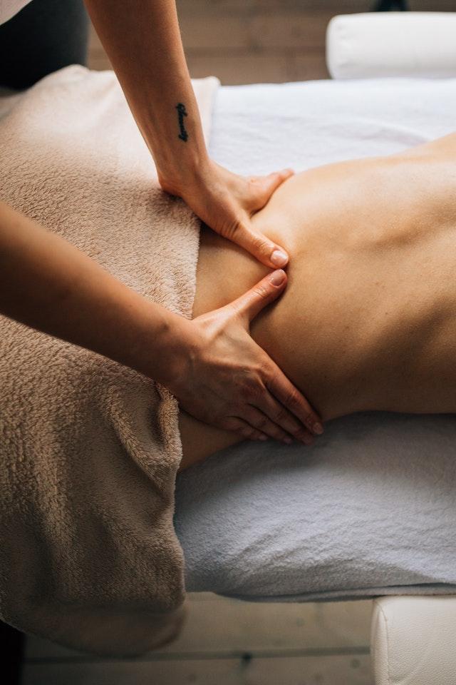 Soulager les douleurs d'une arthrodèse rachidienne